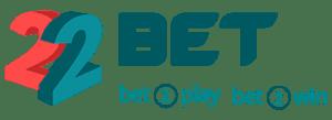 22bet aposta esportiva online com bônus de boas-vindas!