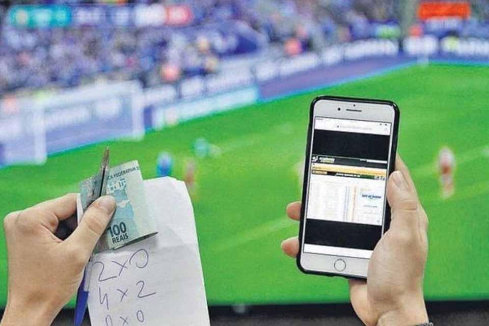 Faz a melhor aposta esportiva online em Reais!