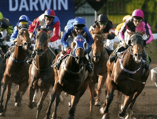 Muito brasileiro aposta em corridas de cavalos