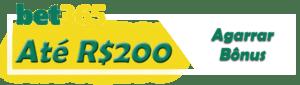 Aproveite o bet365 bônus até R$200