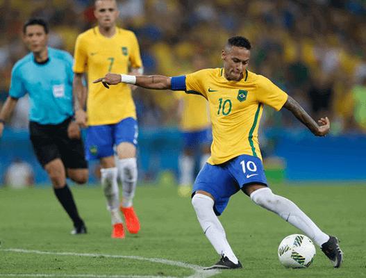 Futebol é o desporto mais apostado entre os brasileiros